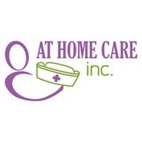 At Home Care, Inc.