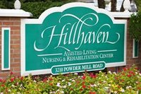 Hillhaven Assisted Living, Nursing & Rehabilitation Ctr