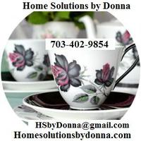 Home Solutions by Donna