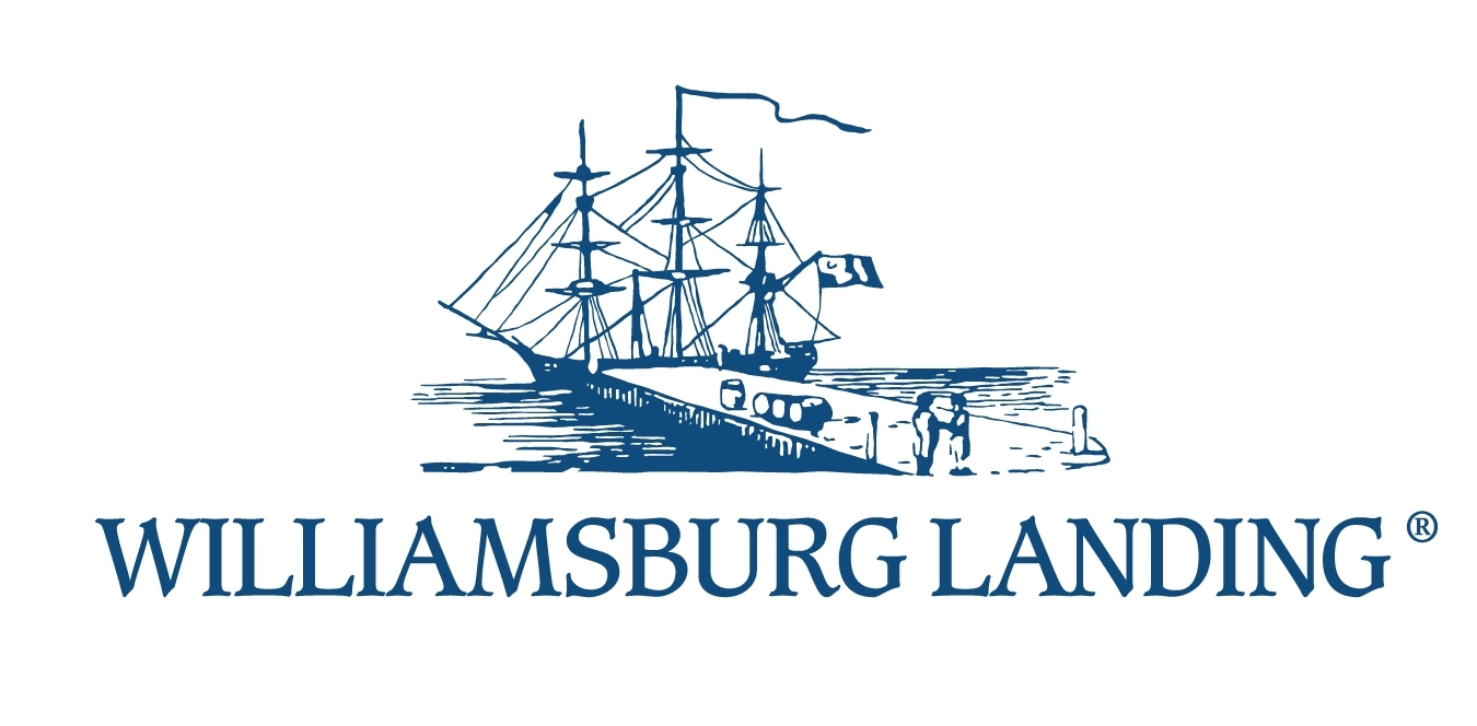 Image result for williamsburg landing