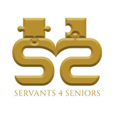 Servants for Senior Album