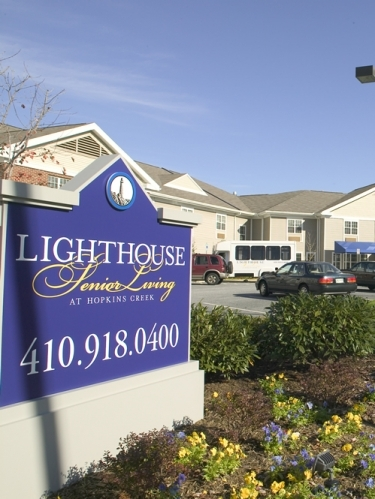 Lighthouse Assisted Living & Memory Center-  Hopkins Creek
