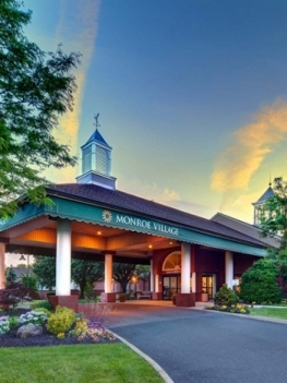Monroe Village - A Springpoint Senior Living Community