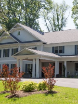 Larmax Homes at Lewinsville Road - Three Homes on a Beautiful Residential Campus