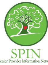 Senior Provider Information Network SPIN