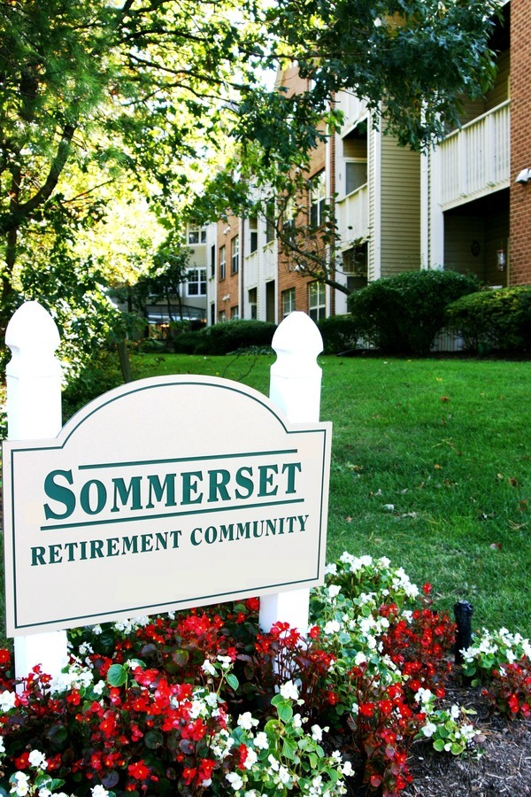 Sommerset Retirement Community