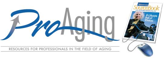 ProAging @ Tall Oaks - Nutrition for Older Adults