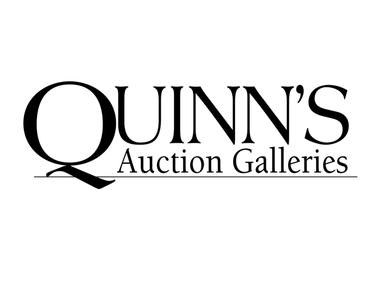 Quinn's Auction Galleries Ethnographic Auction