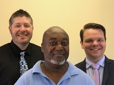 WALTONWOOD ASHBURN ANNOUNCES MANAGEMENT TEAM MEMBERS