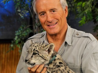 Jack Hanna at Age 70 Breaks Aging Stereotypes