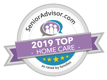 Options for Senior America Wins 2019 Best of In Home Care National Award
