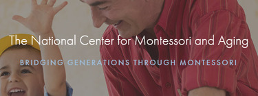 DCSRG/ProAging @ Crossways Community - National Center for Montessori and Aging