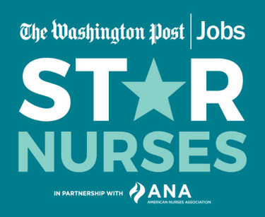 Washington Post and the American Nurses Association (ANA) are proud to partner to present Star Nurses, a new nurse-recognition event that will honor patient, consumer, and peer-nominated RNs