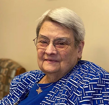 People on the Move - Sister Kathy Weber to be Honored on May 14