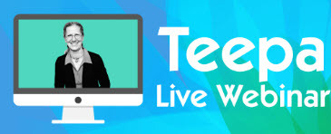 Ask Teepa Anything! Live on Facebook