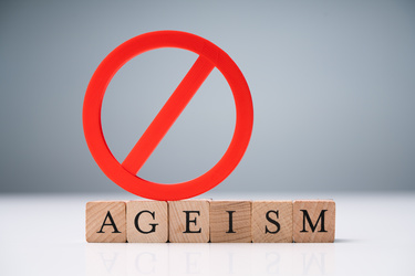 Positive Aging v. Ageism