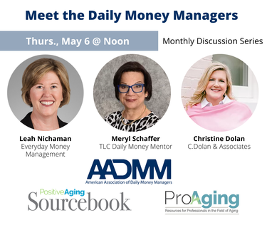 Meet the Daily Money Managers