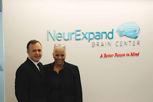 Brains in Training - NeurExpand Brain Center