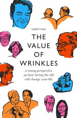 DCSRG @ Ingleside Rock Creek featuring Author of The Value of Wrinkles: A Young Perspective on How Loving the Old Will Change Your Life