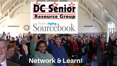 DCSRG Online Meeting - Networking Online - Share Your Resources and Challenges